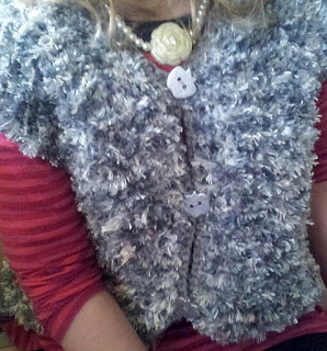 Silver buttons, make your buttons match,