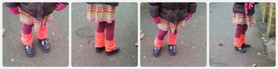 childrens legwarmers, preschool legwarmers, legwarmers for kids